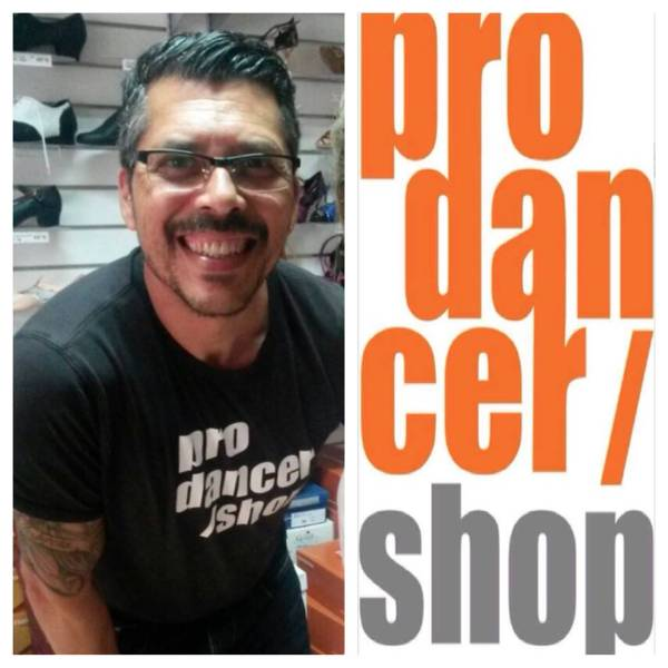 Prodancer Shop