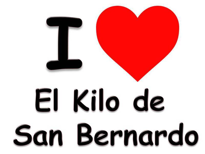 El Kilo San Bernardo (General Vives)