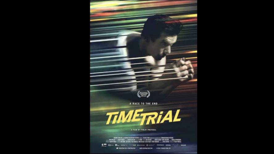 El Documental del Mes: 'Time Trial'